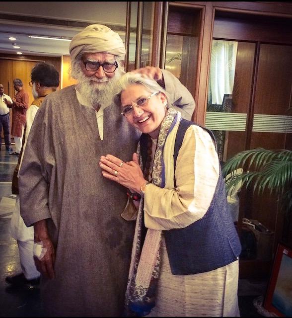 Maulana Wahiduddin Khan Founder Centre for Peace and Spirituality