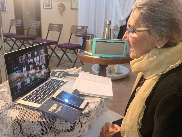 5 WEEK ON LINE LEARNING  PORTAL- Journey to Self Love (Virtual)